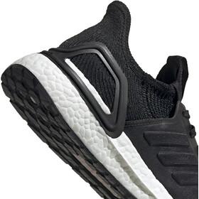 adidas Ultraboost 19 Buty Low-Cut Mężczyźni, core black/glossy blue/core black